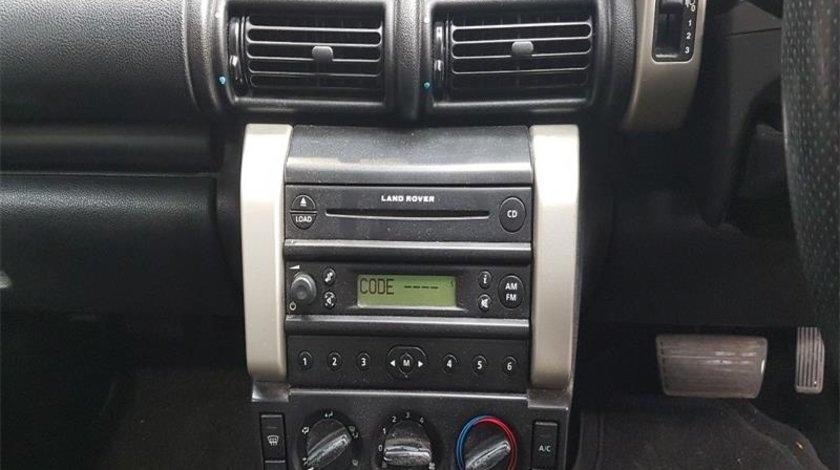 Panou comanda AC clima Land Rover Freelander 2005 SUV 2.0 D