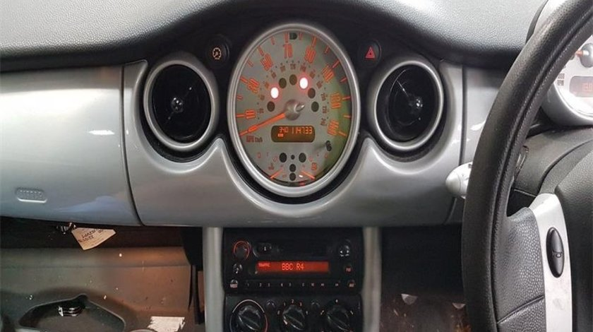 Panou comanda AC clima Mini Cooper 2003 Hatchback 1.6 i