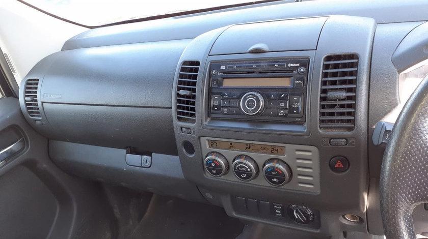 Panou comanda AC clima Nissan Navara 2008 SUV 2.5 DCI