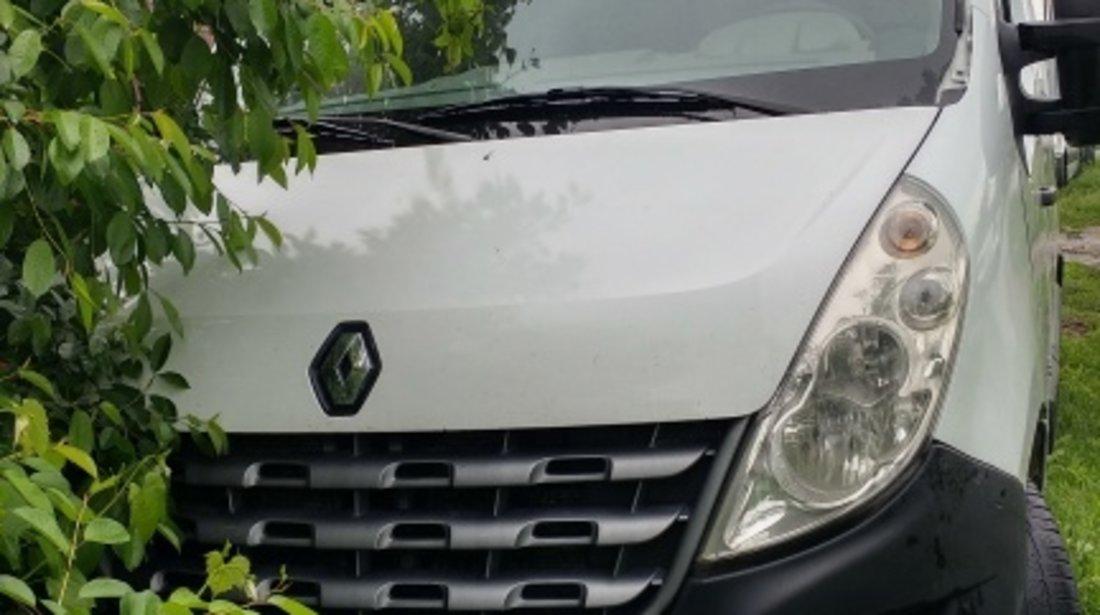 Panou comanda AC clima Renault Master 2013 Autoutilitara 2.3 DCI