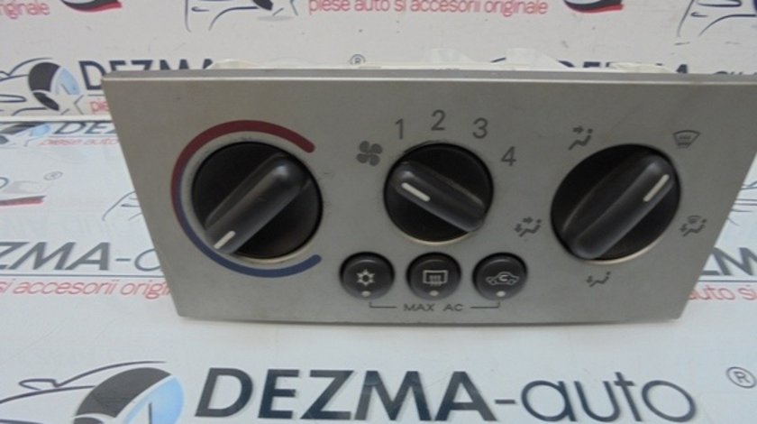 Panou comanda ac, GM13191583, Opel Meriva (id:175896)