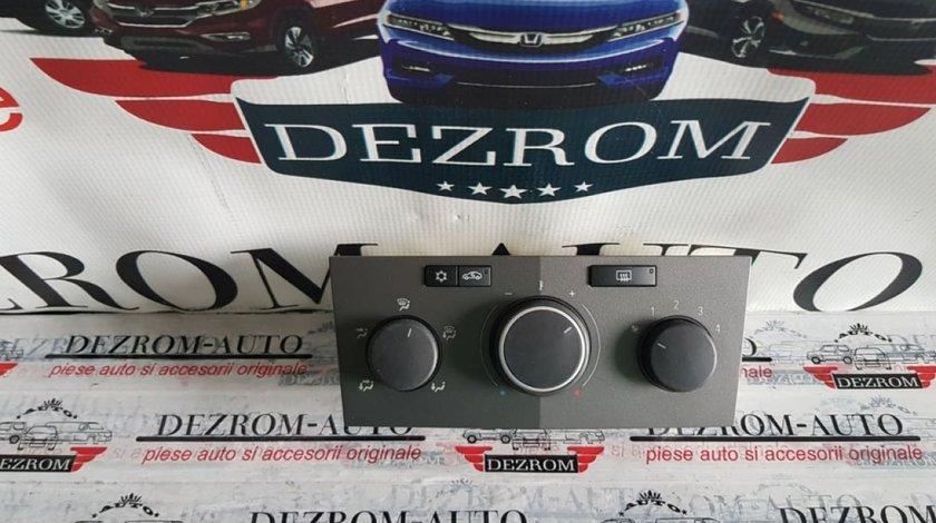 Panou comanda AC Opel Astra H 13201300