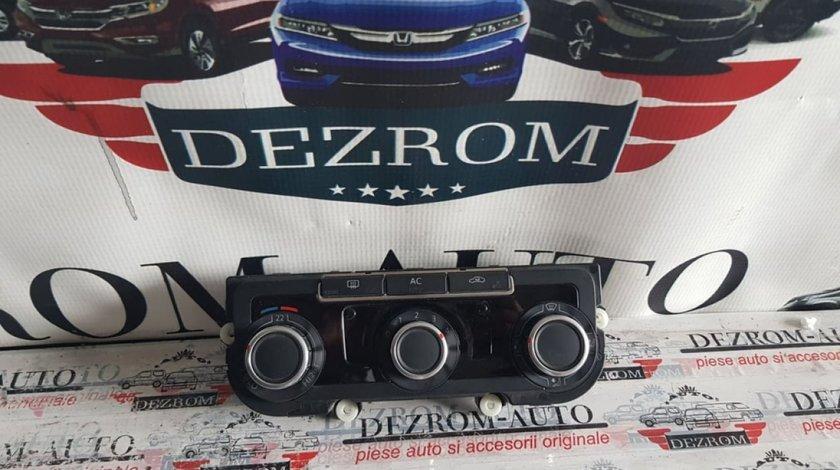 Panou comanda AC VW Passat B6 3c8907336ab