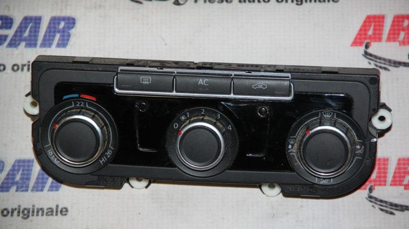 Panou comanda AC VW Sharan (7N) 2010-2020 cod: 5HB009751