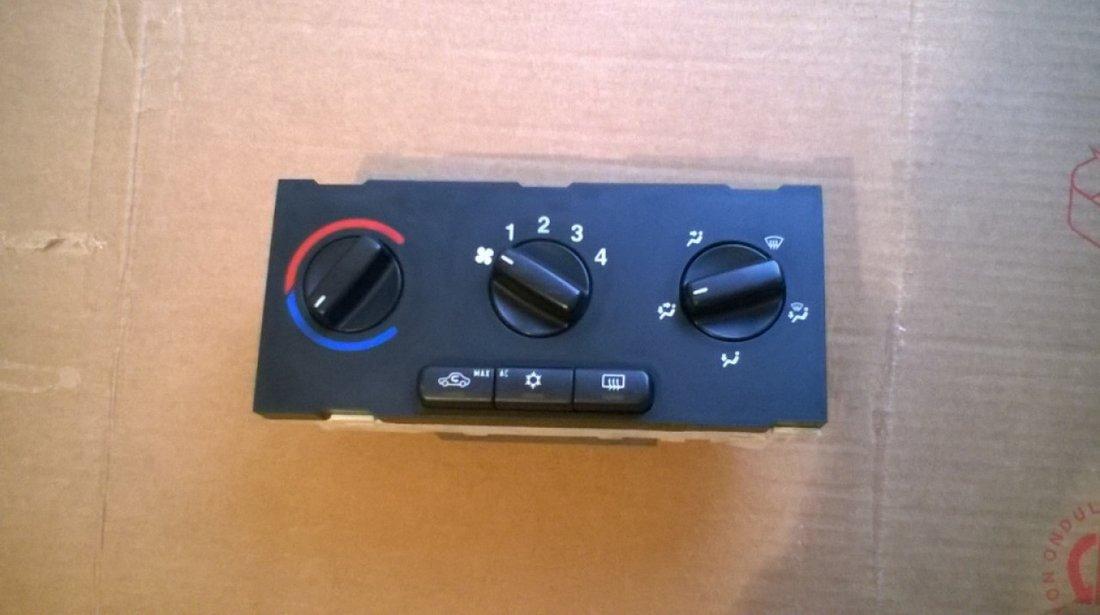 Panou comanda clima cu AC Opel Zafira A, Astra G cod 024420732