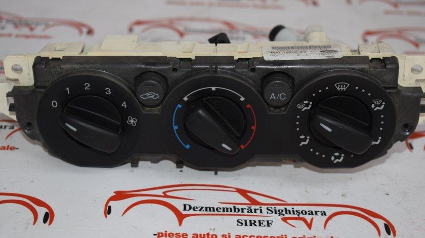 Panou comanda clima Ford C-Max 3m5t-19980-bd 364