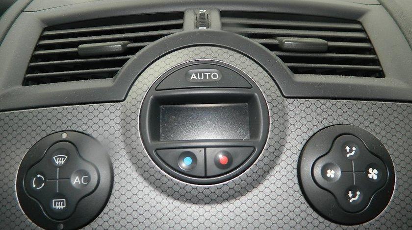 Panou comanda clima Renault Megane 2 combi 1.9 Dci model 2002-2009