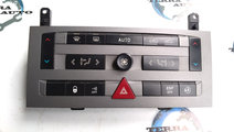 Panou comanda climatronic Peugeot 407