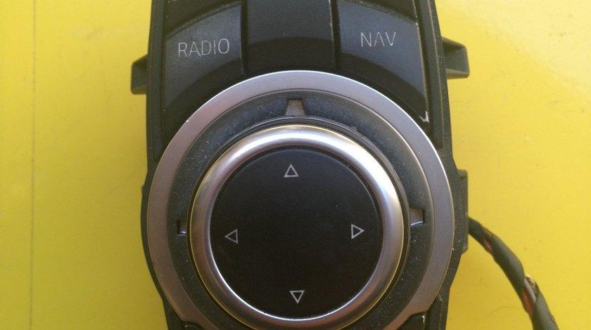 Panou comanda navigatie ccc controller bmw e60 e61 LCI FACELIFT GERMANIA