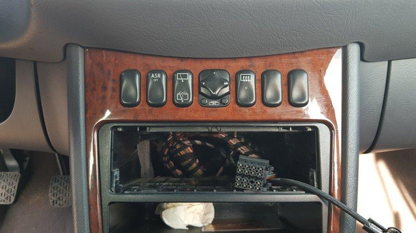 Panou comanda oglinzi Mercedes A class W168