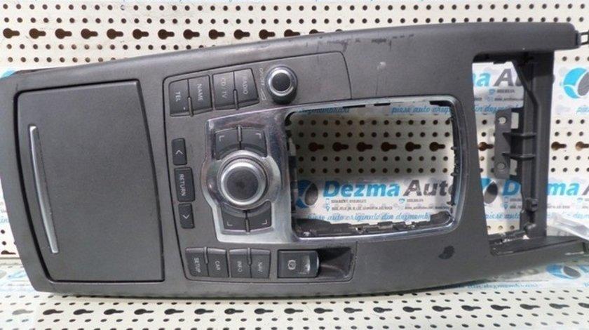 Panou comanda radio cd Audi A6 Avant (4F5, C6) 2005-2011