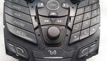 Panou comanda sistem audio navigatie butoane media...
