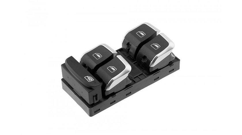 Panou comenzi butoane geamuri electrice Audi A1 (2011->) [8XA] #1 8KD959851A