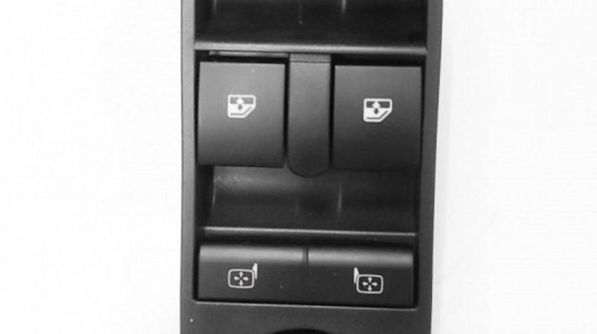 Panou comenzi butoane geamuri electrice Opel Tigra (2004->)[X04] 06240327