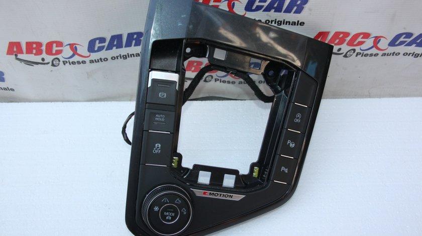 Panou comenzi multiple consola centrala VW Tiguan (AD1) 2016-prezent 5NB864263