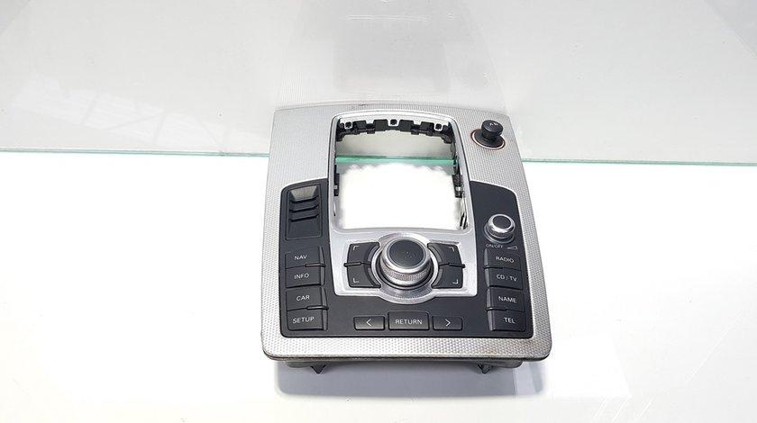 Panou comenzi radio cd, Audi Q7 (4LB) 4L0858323 (id:390329)