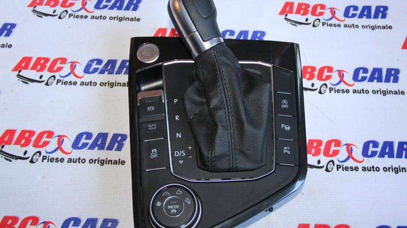 Panou consola centrala complet VW Tiguan AD1 5NB864263A / 5NB864148A / 5NB713203A / 5NA927225