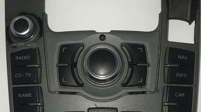Panou control / consola MMI Audi A6 4F C6 an 2004 - 2011 cod 4F2919610