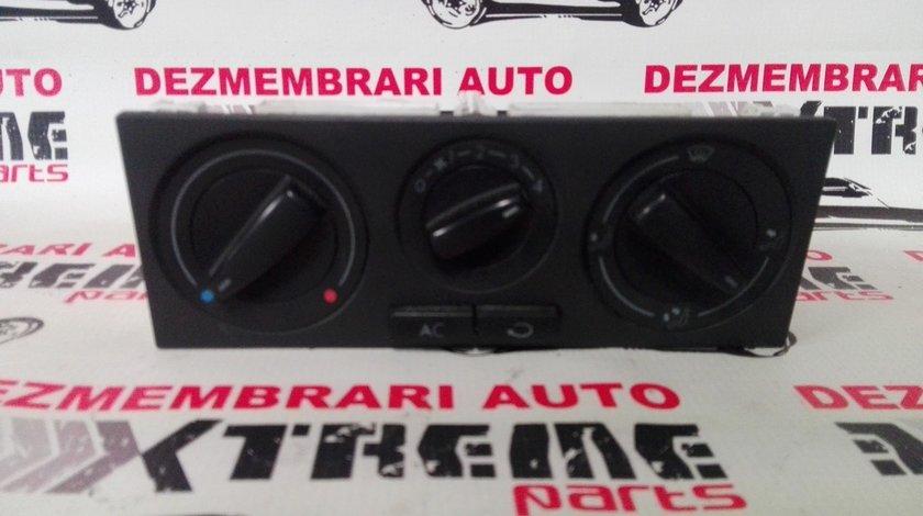 panou de comanda ventilatie 1J0820045F pentru Volkswagen Golf