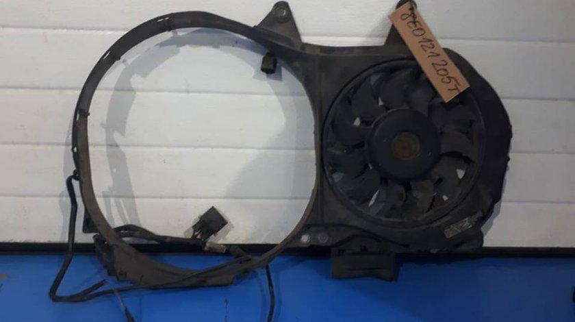 Panou GMV cu un ventilator Audi A4 B6 8E 8E0121205T 1.9/ 2.5 TDI 2000-2004