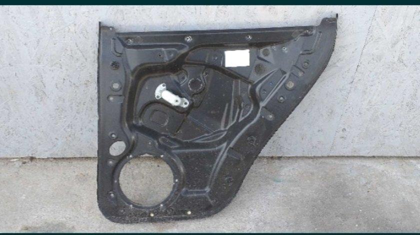 Panou interior usa dreapta spate vw touareg 7L 2003 - 2007 Cod - 7L6839730B