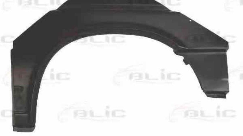 Panou lateral VW TRANSPORTER IV caroserie 70XA BLIC 6504-03-9558591P