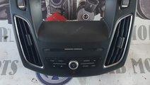 Panou Multimedia Ford Focus 3 cod F1ET18K811HC