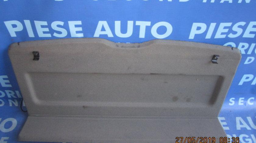 Panou portbagaj Renault Megane Scenic; mpv