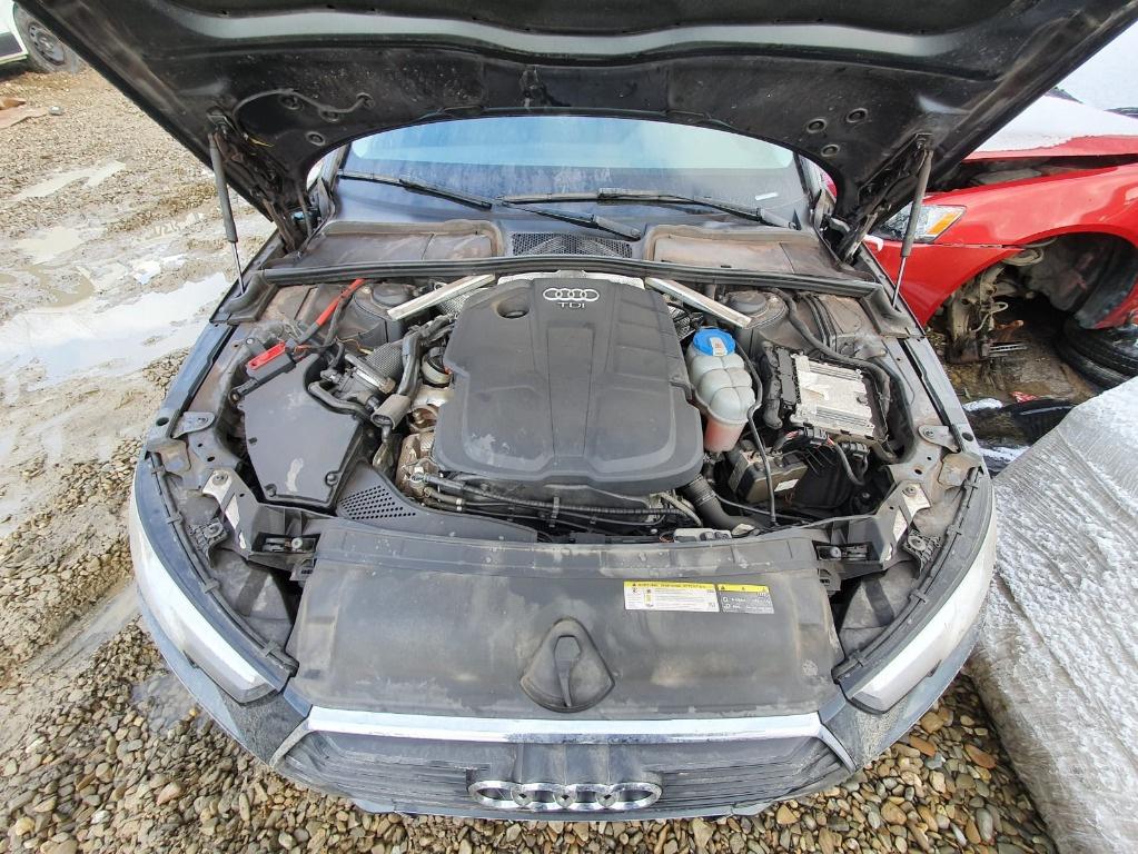 Panou sigurante Audi A4 B9 2017 break 2.0tdi DEU