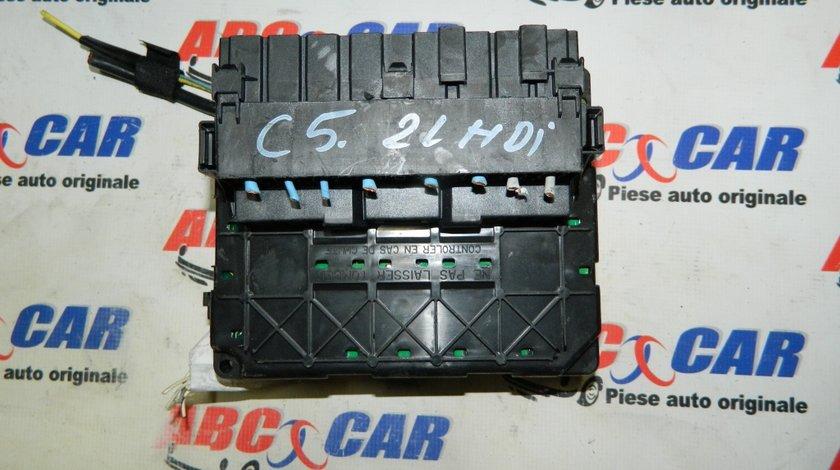 Panou sigurante Citroen C5 2.0 HDI cod: 9643498880