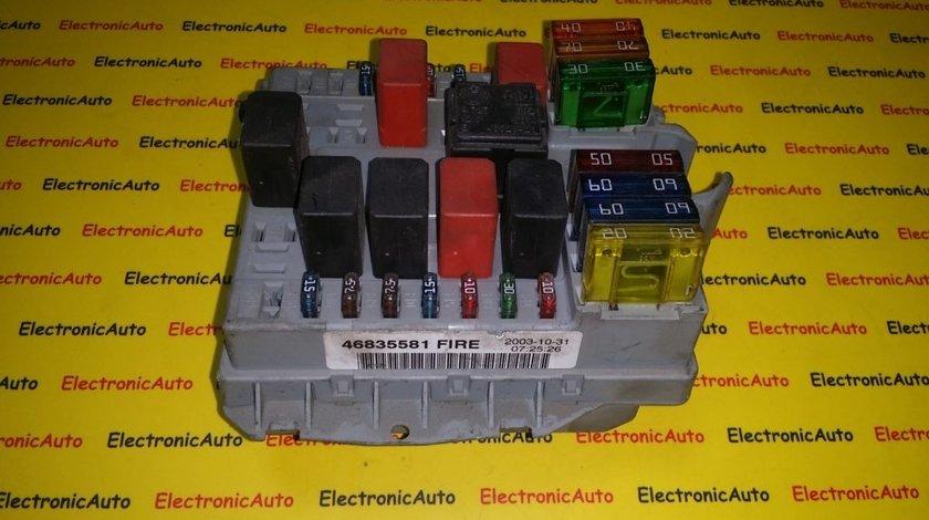 Panou sigurante Fiat Punto 46835581 FIRE