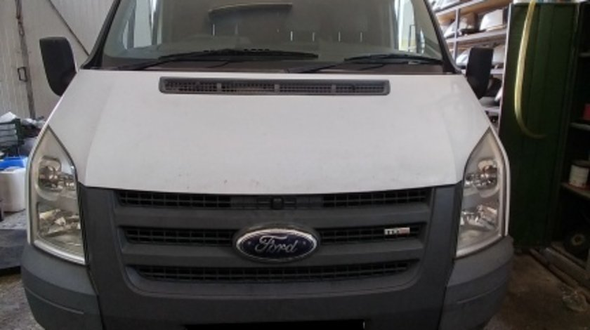 Panou sigurante Ford Transit 2008 Autoutilitara 2.2