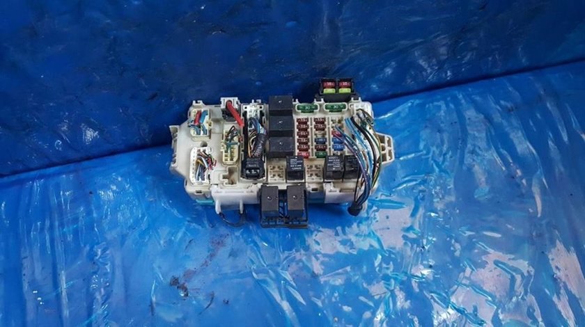 Panou sigurante interior mitsubishi pajero IV cod 8637a157