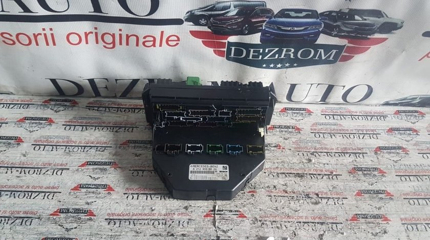 Panou sigurante Mercedes-Benz W204 C 200 CDI BlueEFFICIENCY cod A2129006824