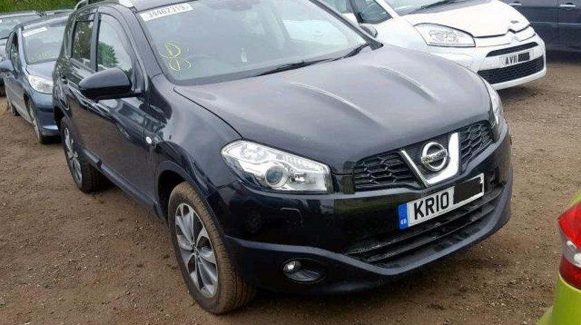 Panou sigurante Nissan Qashqai 2011 suv 1.5 dci euro 5