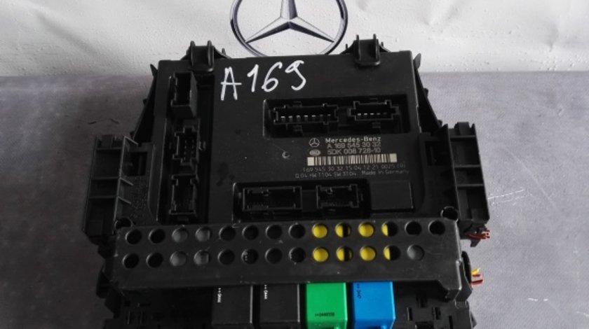 Panou sigurante SAM fata Mercedes W169 A1695453032