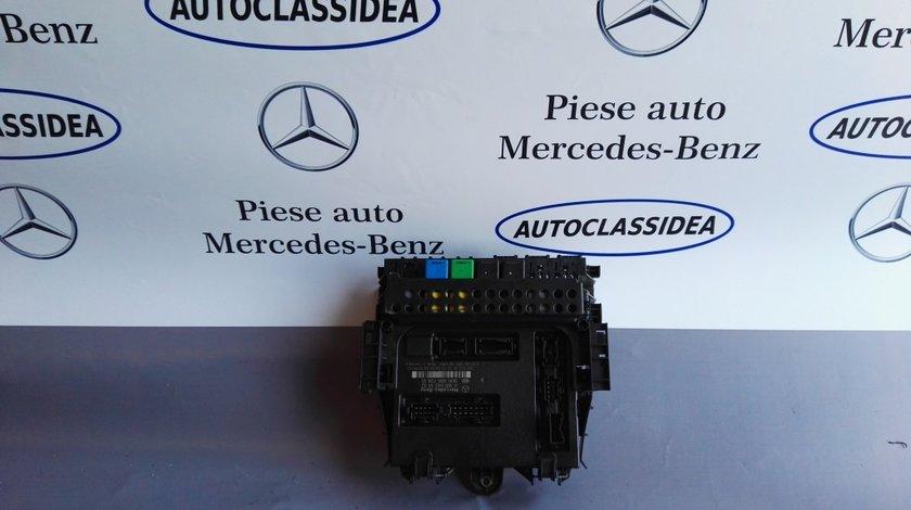 Panou sigurante SAM fata Mercedes W169,W245 Cod A1695453432