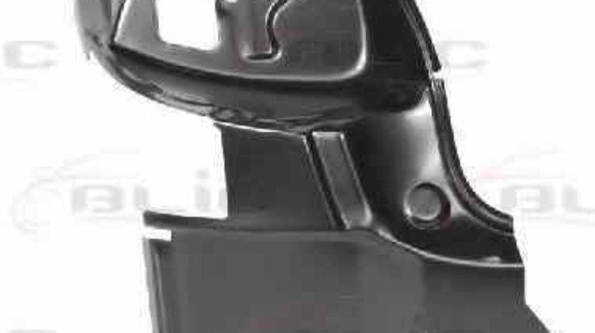 Panou spate PEUGEOT 206 hatchback 2A/C BLIC 6503-05-5507671P