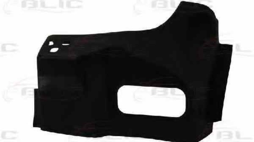 Panou spate VW CRAFTER 30-35 bus 2E BLIC 6504-03-3548701P