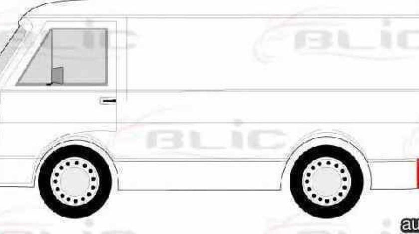 Panou spate VW LT 40-55 I caroserie 291-512 Producator BLIC 6504-03-9560701P