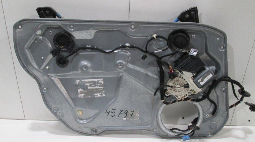 Panou stanga fata + macara + motoras Seat ibiza an 2000-2008 cod 6L4837755