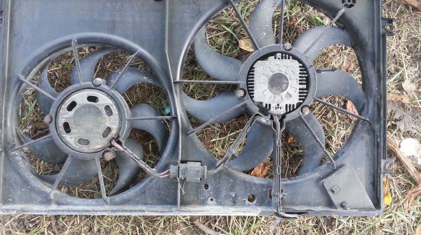 Panou suport ventilatoare skoda Octavia 2 1.9 tdi 2004 2005 2006 2007