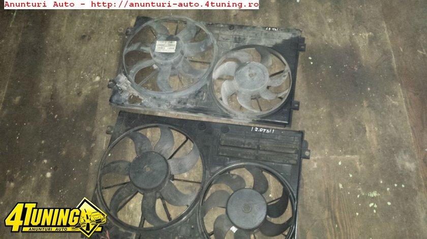 Panou suport ventilatoare Vw PAssat 3c B6 2005 2006 2007 2008