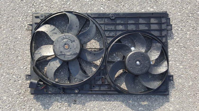 Panou ventilatoare AUDI A3 8P 1.9 tdi 2004 2005 2006 2007
