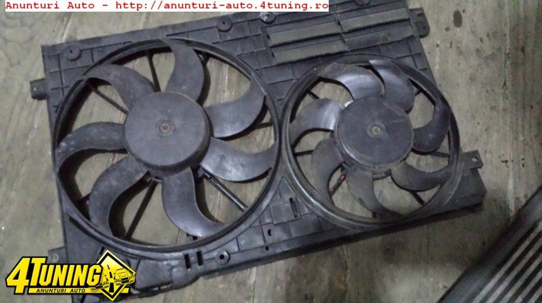 Panou ventilatoare Audi A3 8P 2.0 tdi BKD 2004 2005 2006 2007