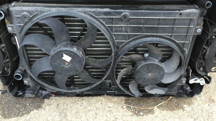 Panou ventilatoare Seat Leon 1P 2006 2007 2008 2009 2010