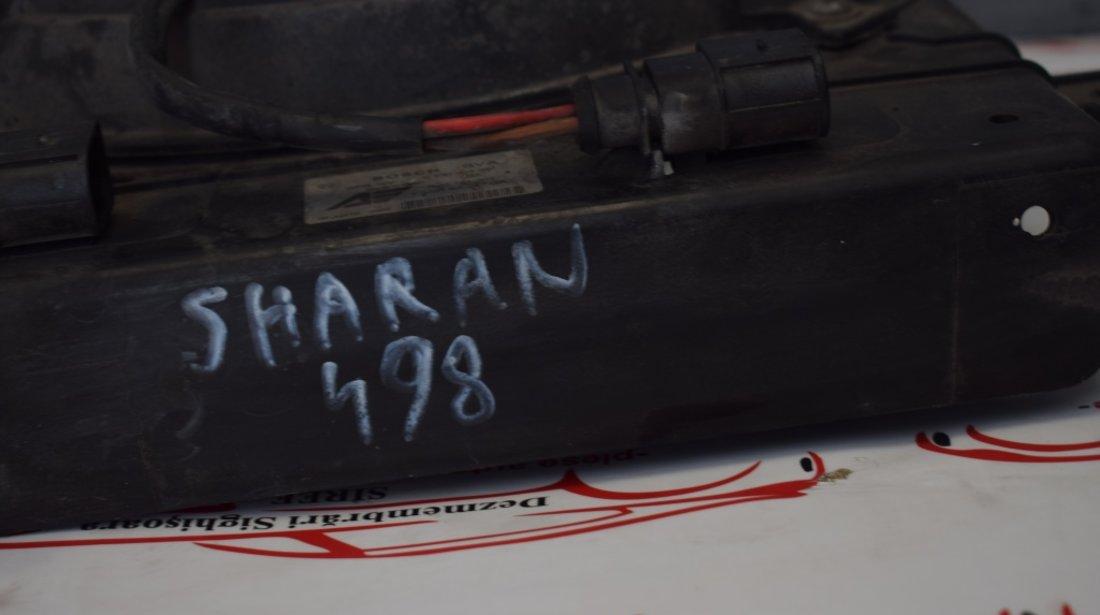 Panou ventilatoare VW Sharan 1.9 TDI AUY 498