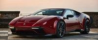 Pantera a reinviat dupa aproape trei decenii cu motor V10 si faruri escamotabile. VIDEO cu primul exemplar de serie