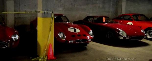Paradisul din subteran: Peste 50 de milioane dolari ascunse intr-o parcare din Florida