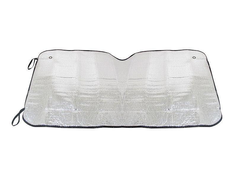 Parasolar parbriz auto 145X70 cm, Mammooth
